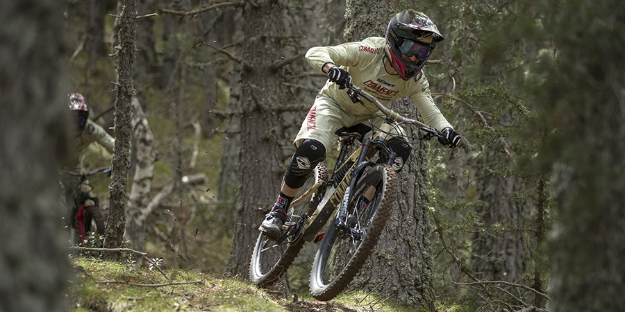 Curso Bike/Dh 15 Horas Clase Colectiva Dh